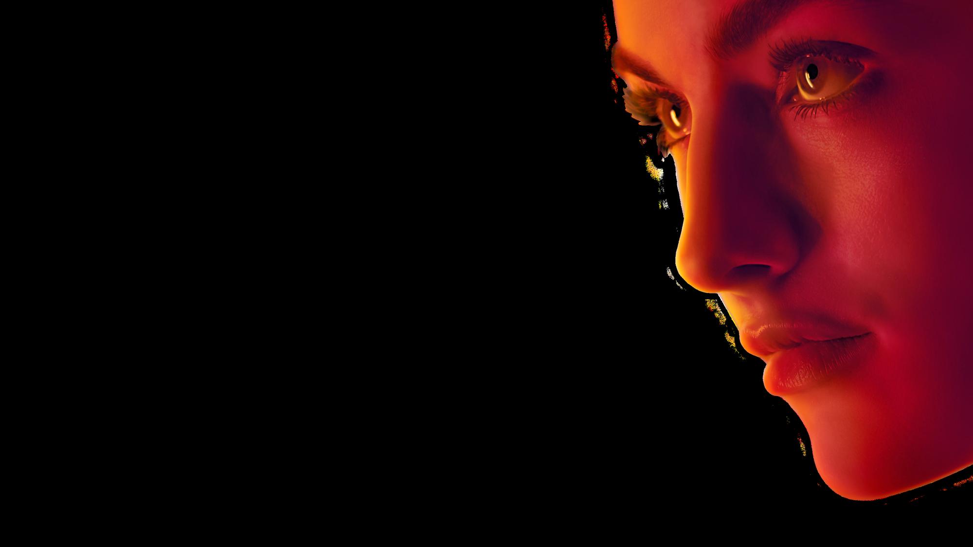 Gesicht © Fotograf Max Mustermann, AK