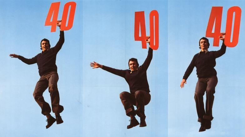1975: Die 40-Stunden-Woche ist erreicht. © ÖGB